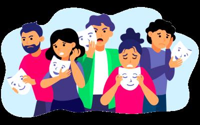 Le emozioni senza voce: alessitimia. Cos'è e cosa significa