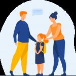 Cosa Significa Genitorialità e come diventare genitori migliori